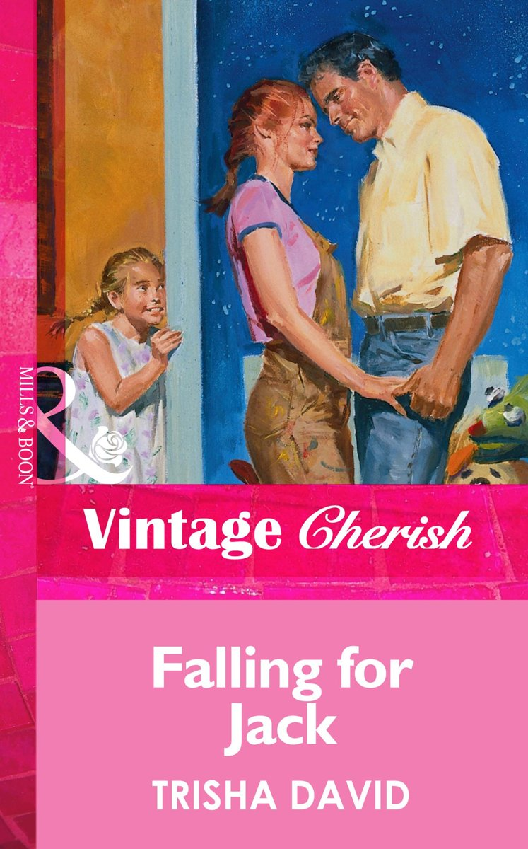 Falling for Jack (Mills & Boon Vintage Cherish)