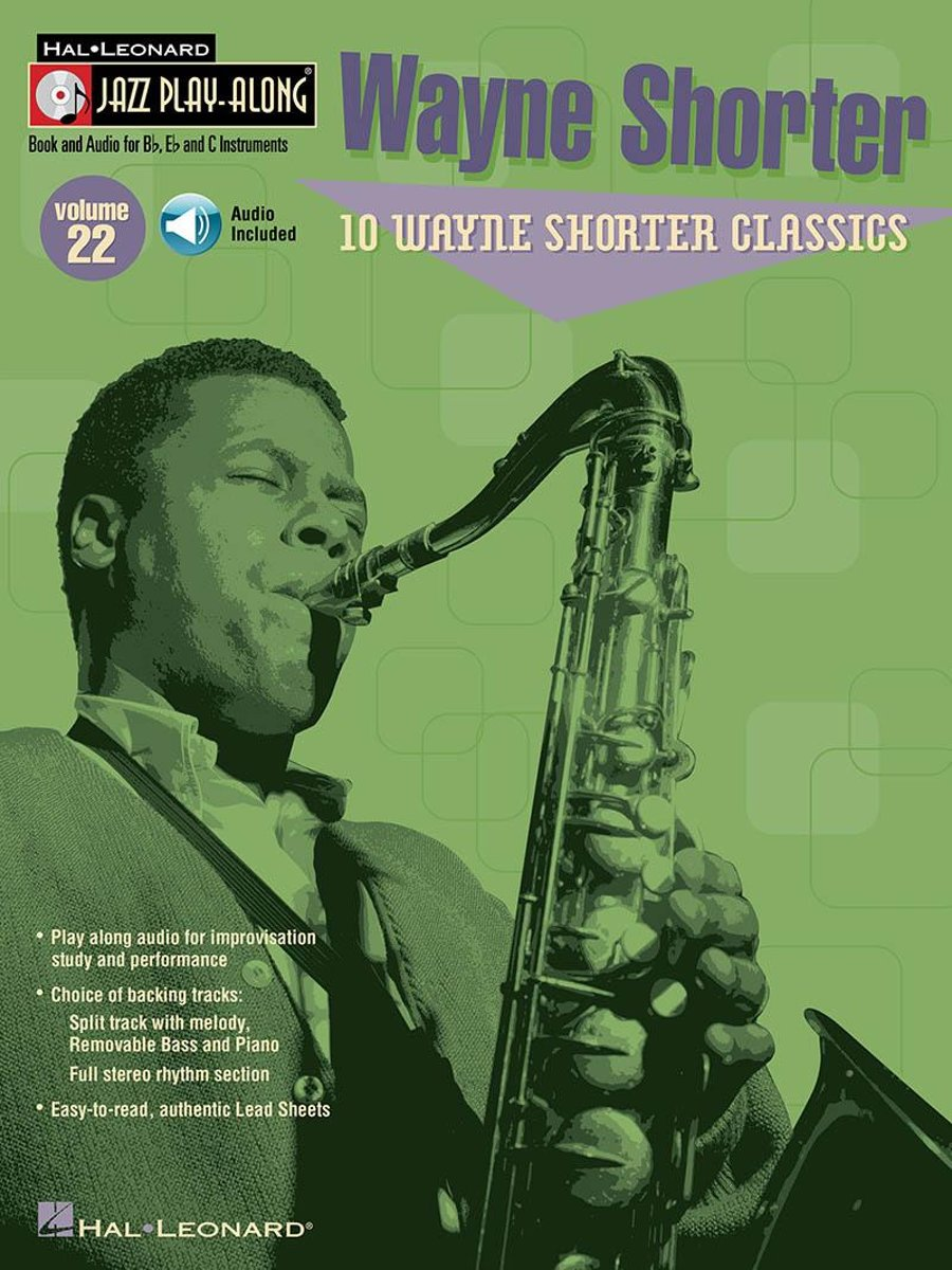 Wayne Shorter (Songbook)