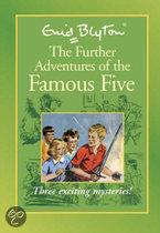 Further Adventures Of Famous Five