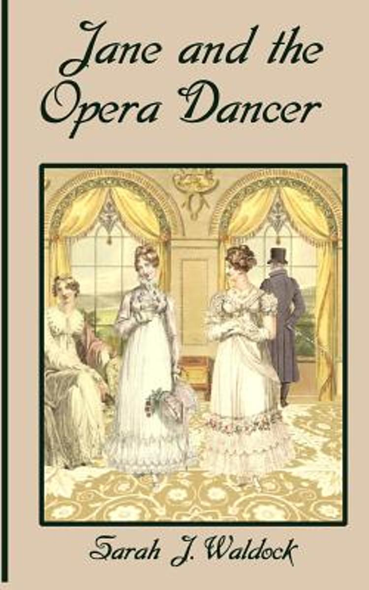 Jane and the Opera Dancer