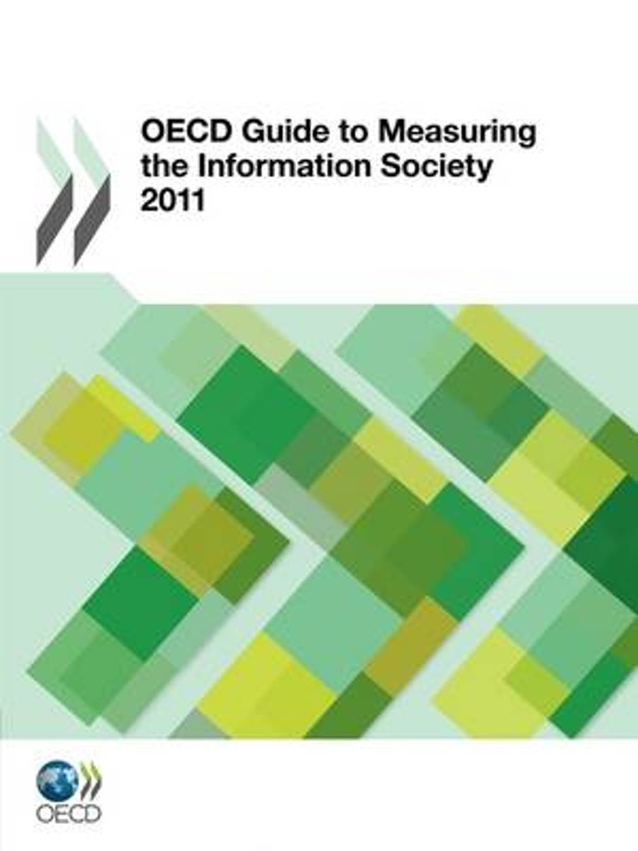 OECD Guide to Measuring the Information Society 2011