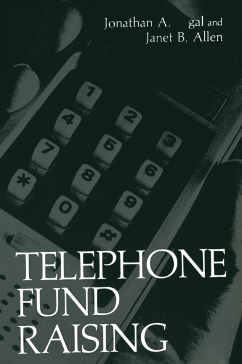 Telephone Fund Raising