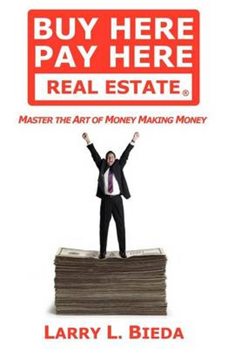 Buy Here Pay Here Real Estate