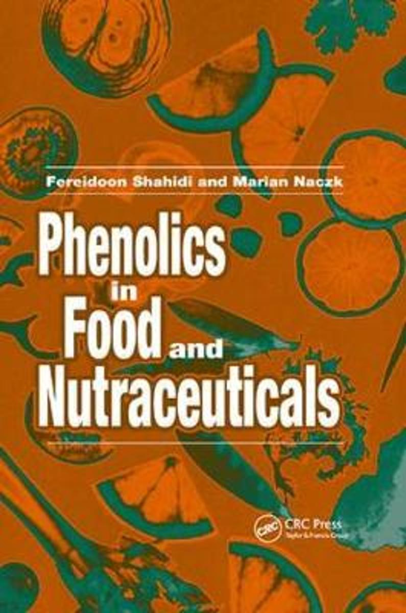 Phenolics in Food and Nutraceuticals