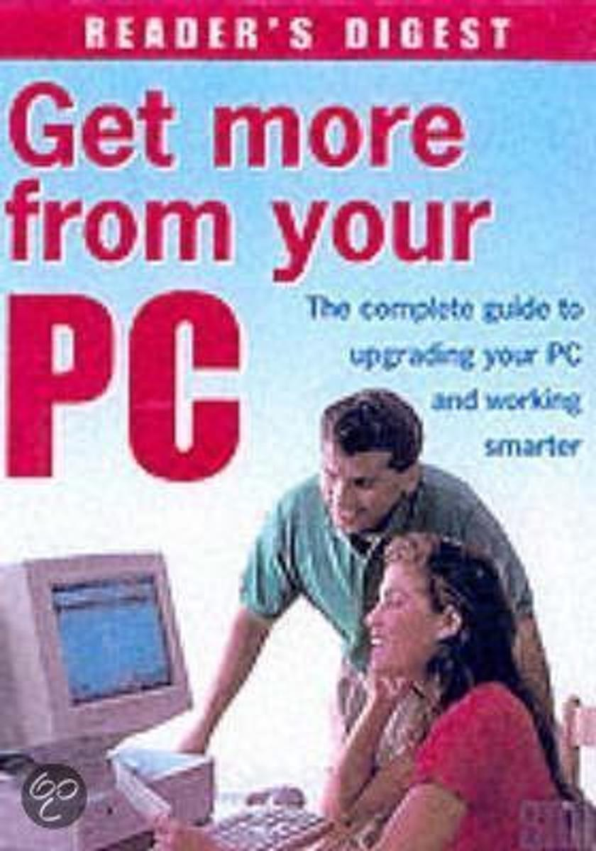 Get More From Your Pc
