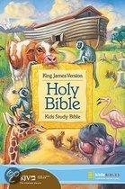 The King James Kids' Study Bible