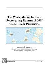 The World Market for Dolls Representing Humans