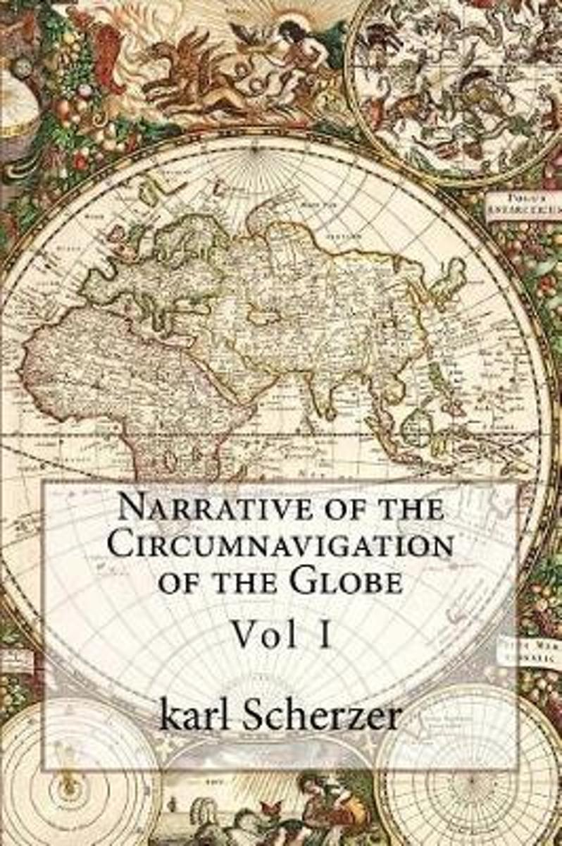 Narrative of the Circumnavigation of the Globe