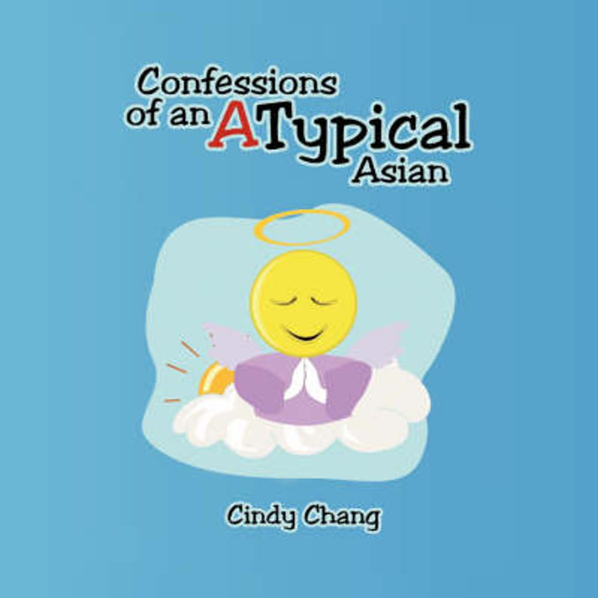 Confessions of an Atypical Asian