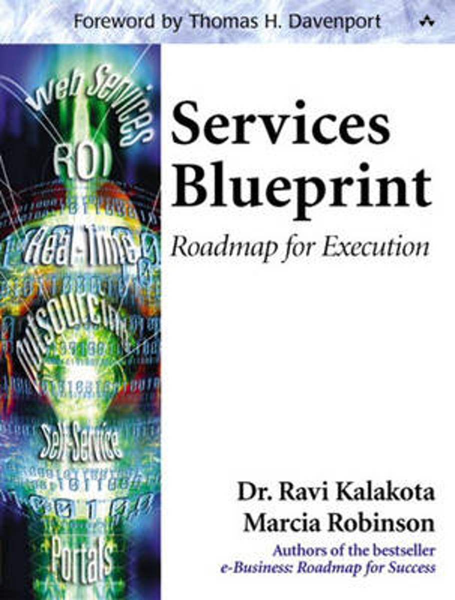 Services Blueprint