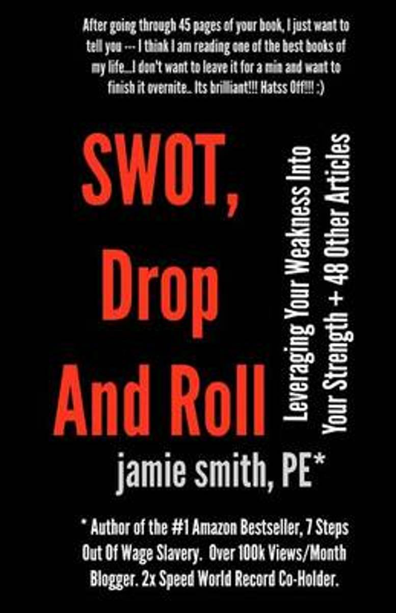 Swot, Drop and Roll