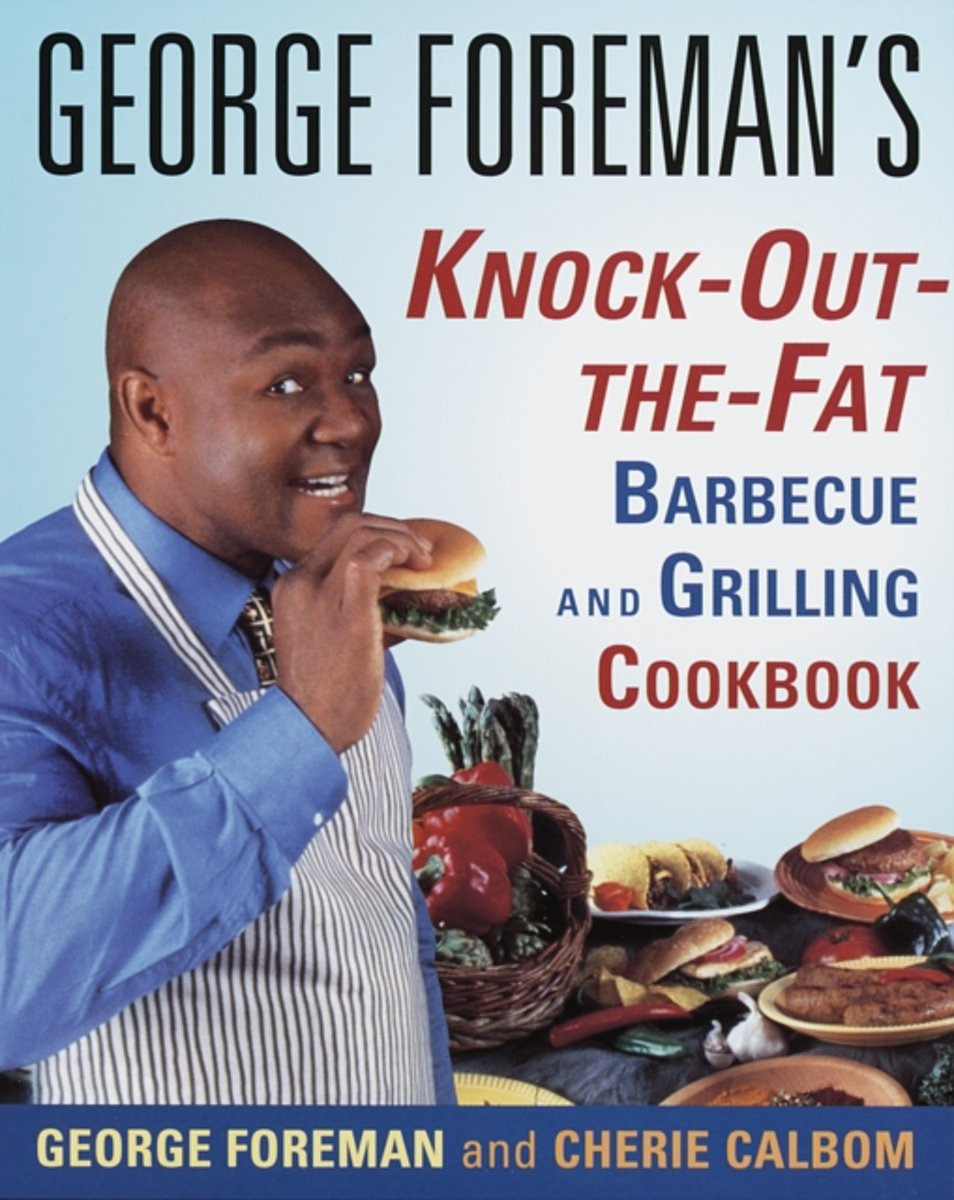 George Foreman's Knock Out The Fa