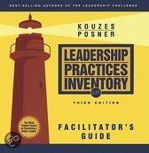 The Leadership Practices Inventory (LPI), Facilitator's Guide Package