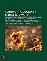 Albums produced by Tricky Stewart (Music Guide)