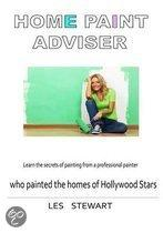 Home Paint Adviser