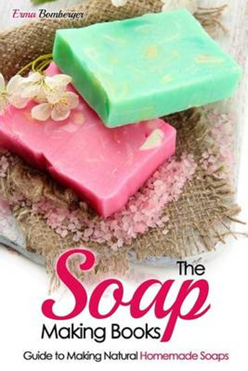 The Soap Making Books