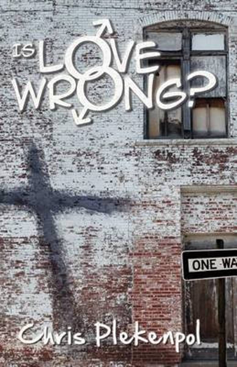 Is Love Wrong?