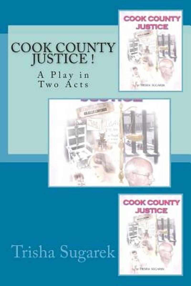 Cook County Justice !