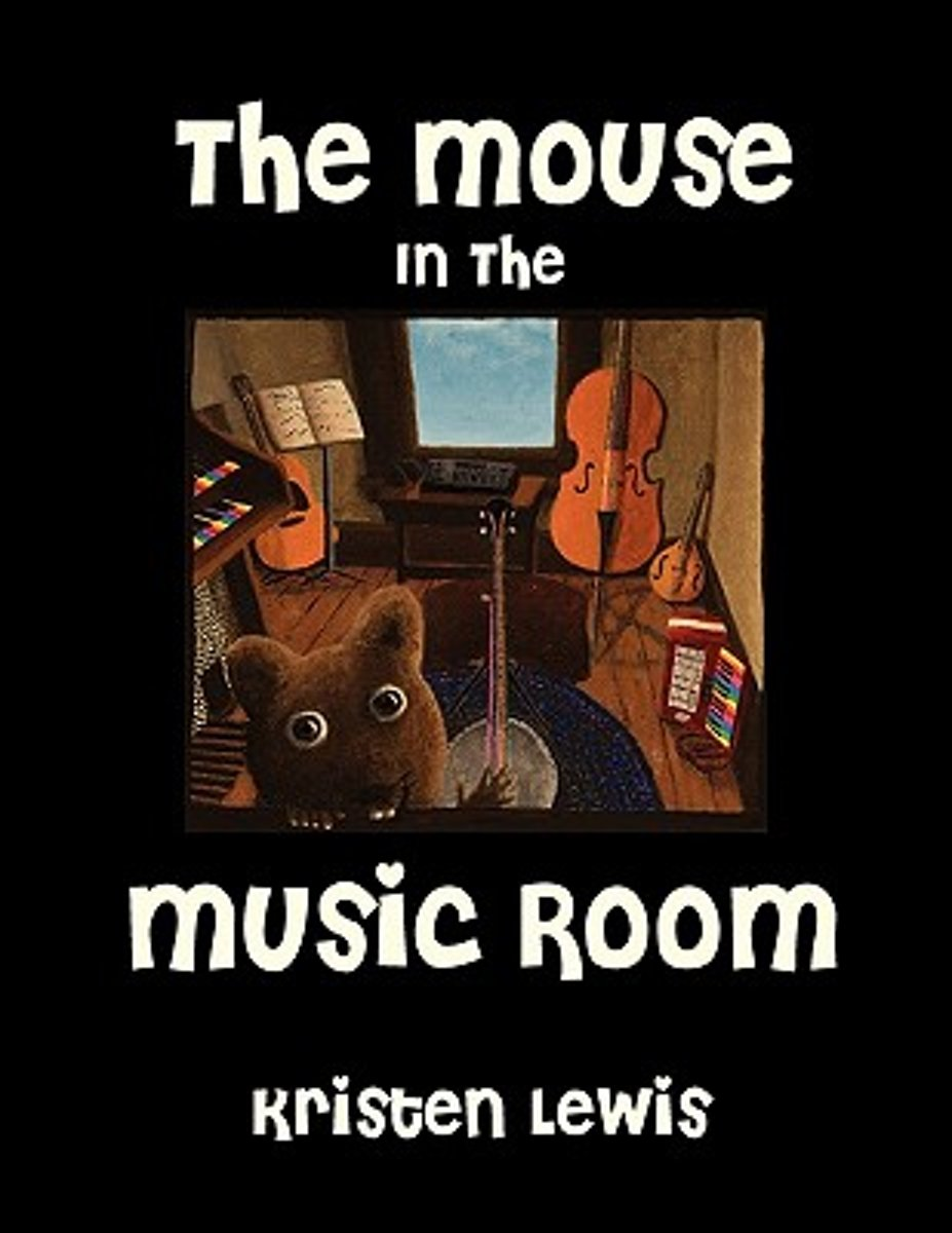 The Mouse in the Music Room