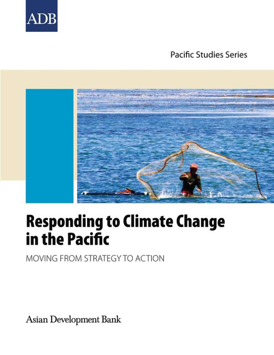 Regional Workshop on Responding to Climate Change in the Pacific