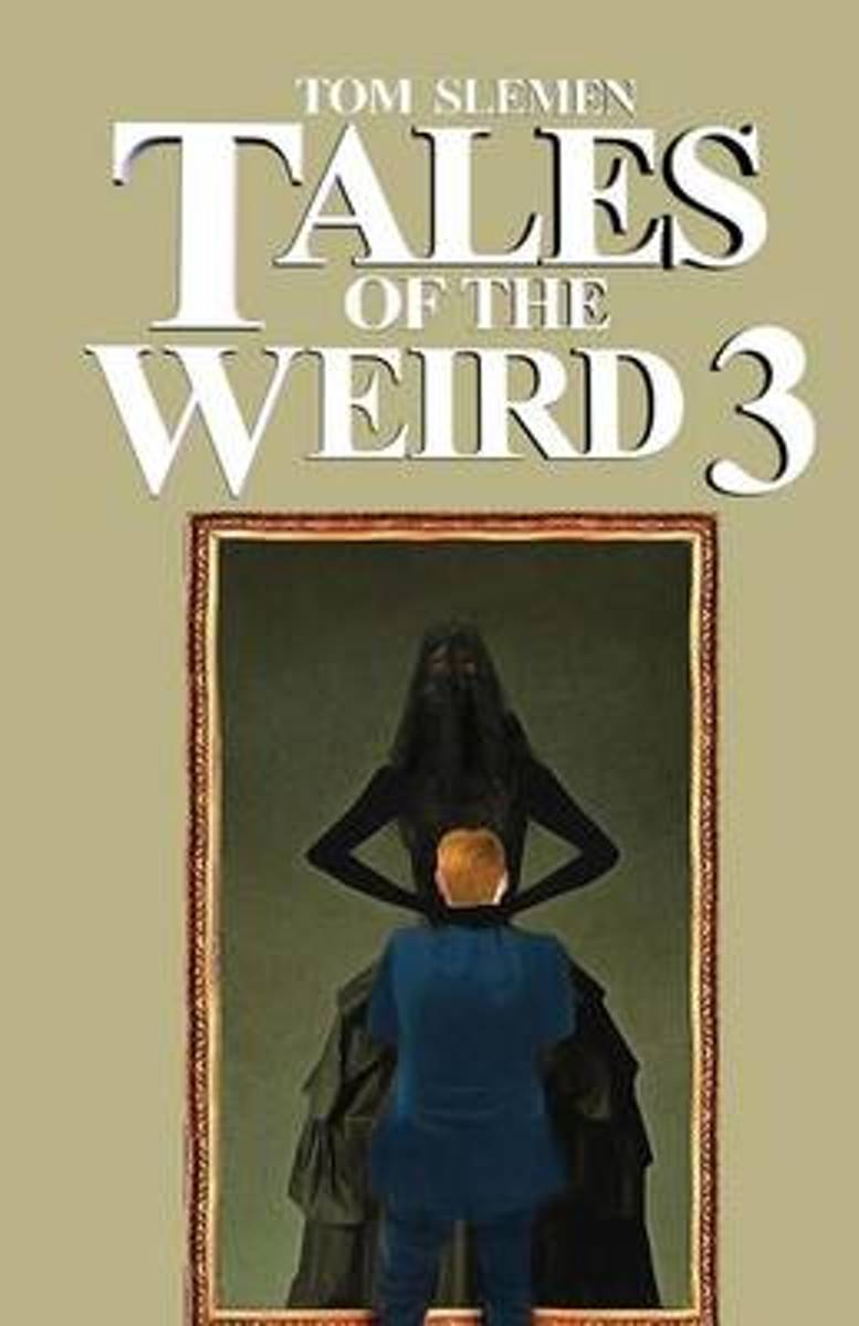 Tales of the Weird 3