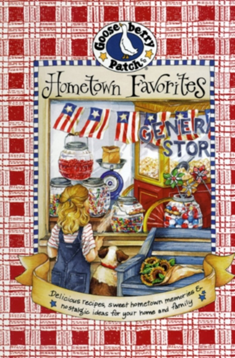 Hometown Favorites Cookbook