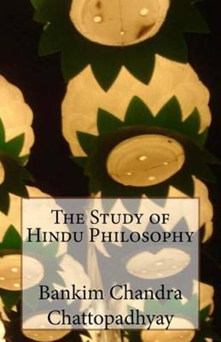 The Study of Hindu Philosophy