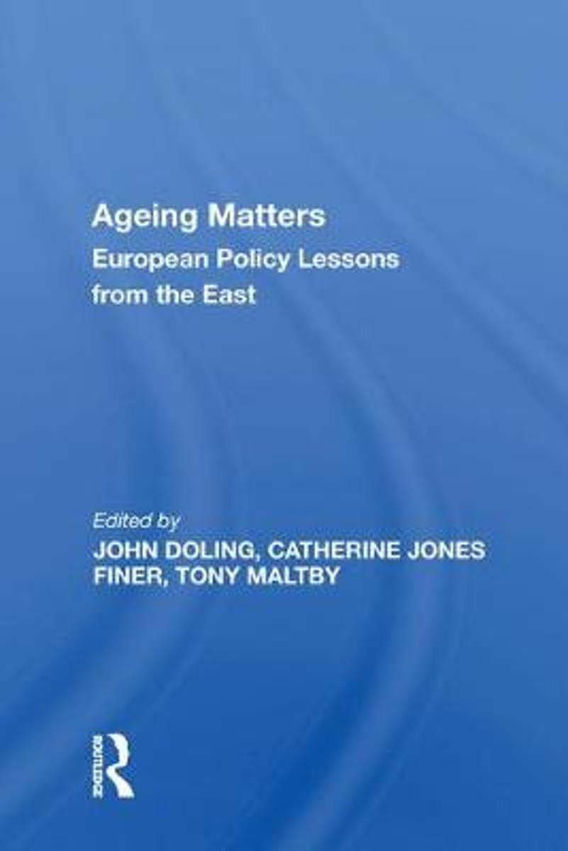 Ageing Matters