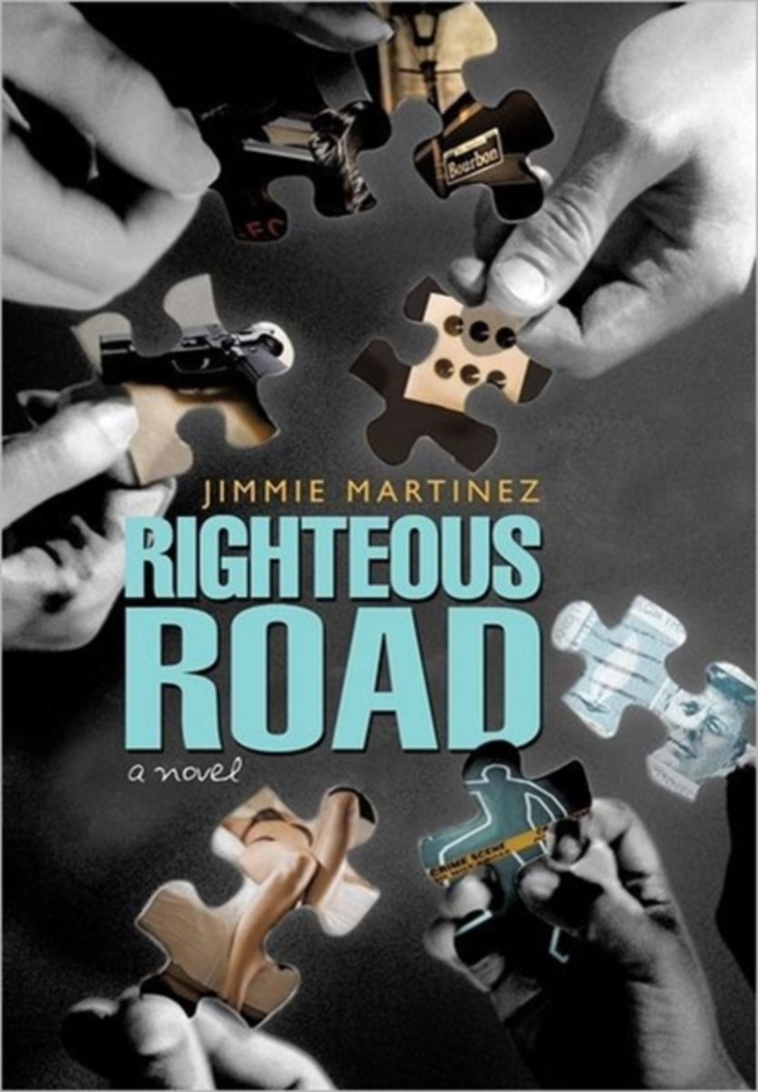 Righteous Road