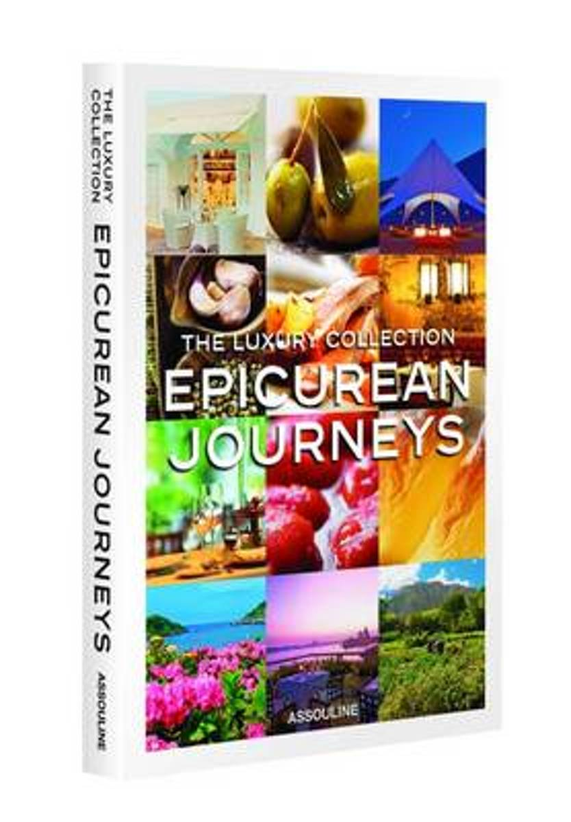 Epicurean Journeys