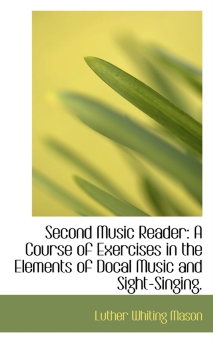 Second Music Reader
