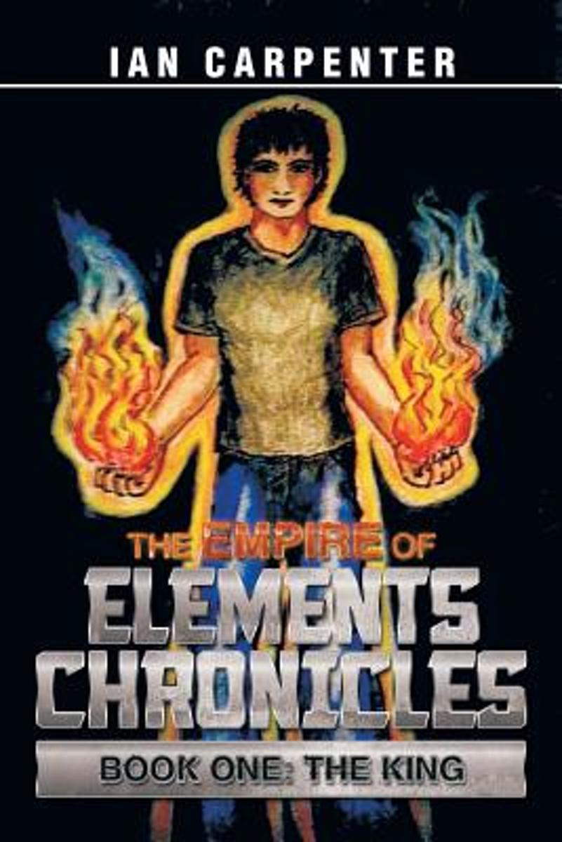 The Empire of Elements Chronicles