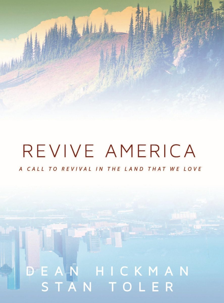 Revive America: A Call to Revival in the Land that We Love
