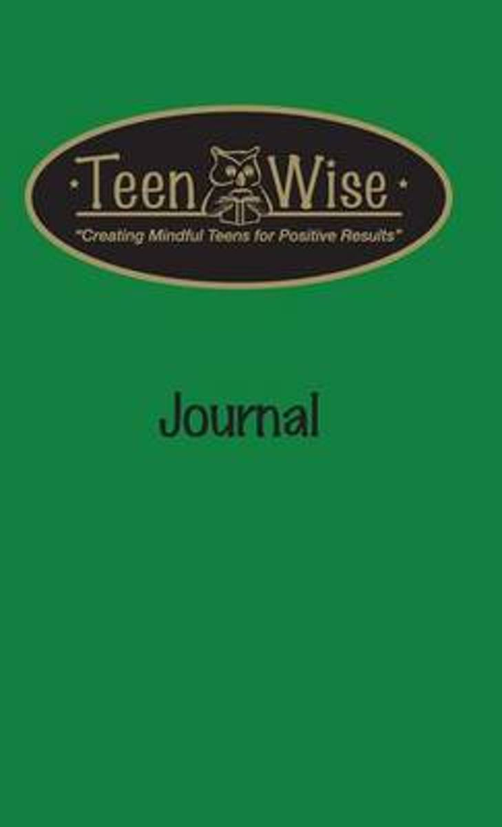 Teen Wise Journal