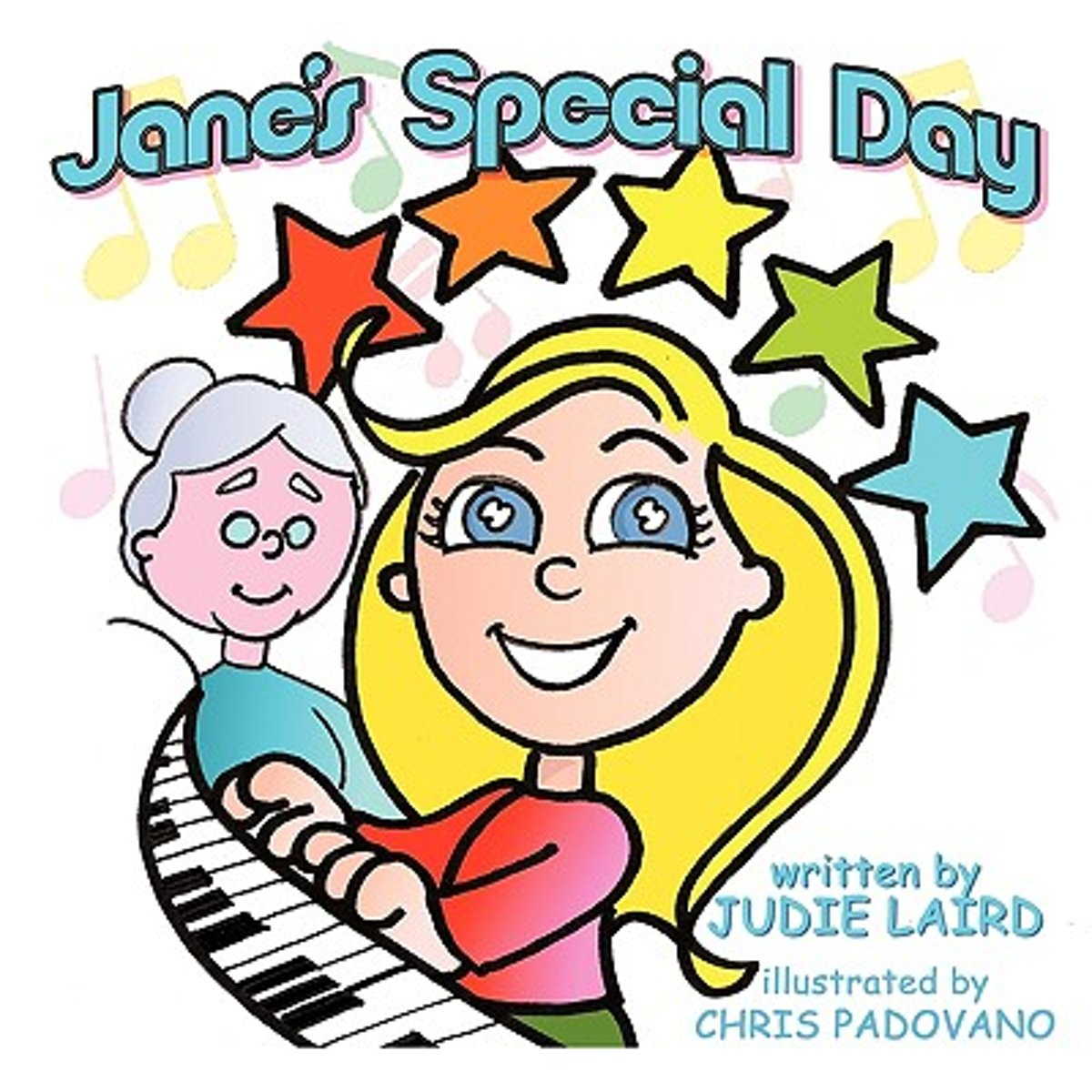 Jane's Special Day