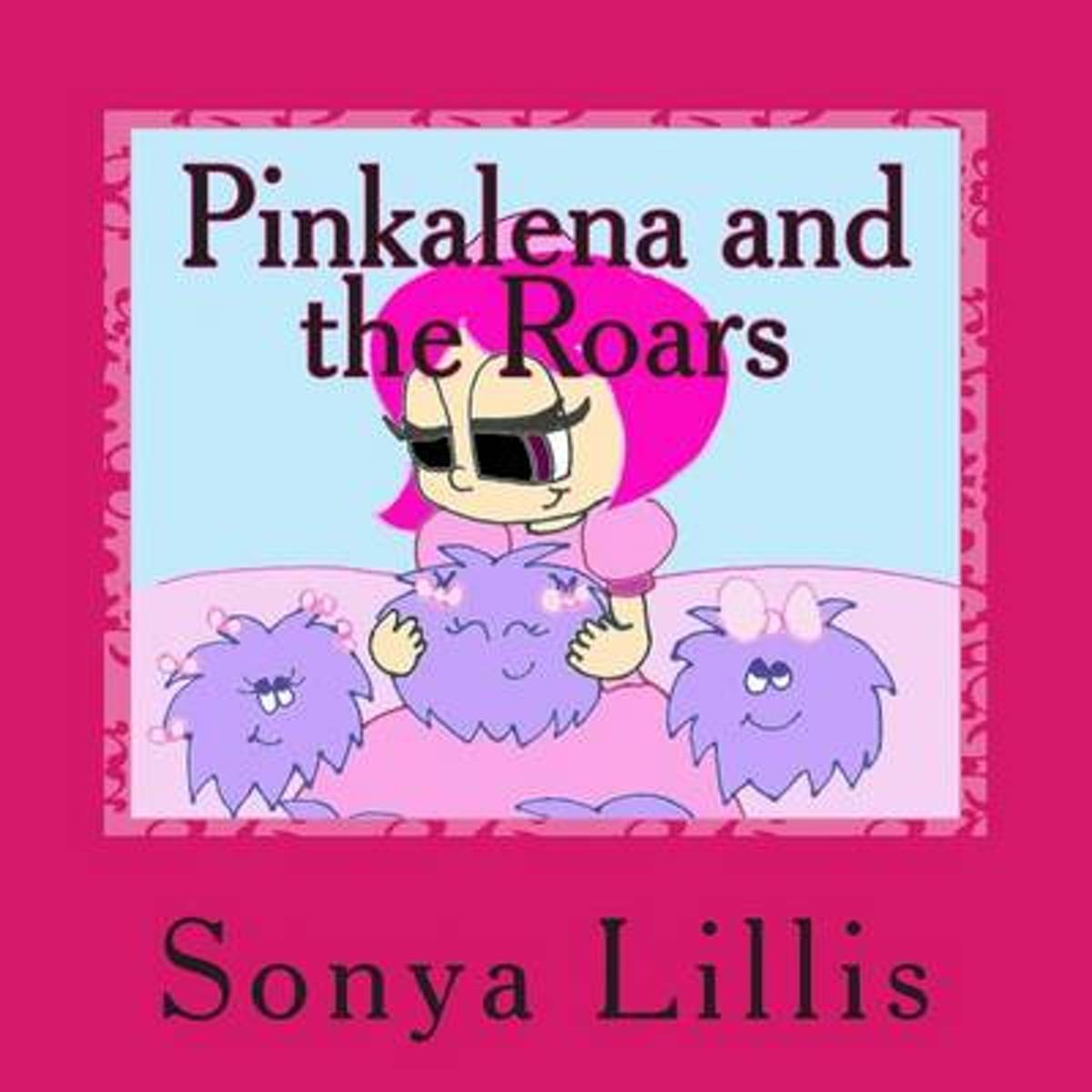 Pinkalena and the Roars