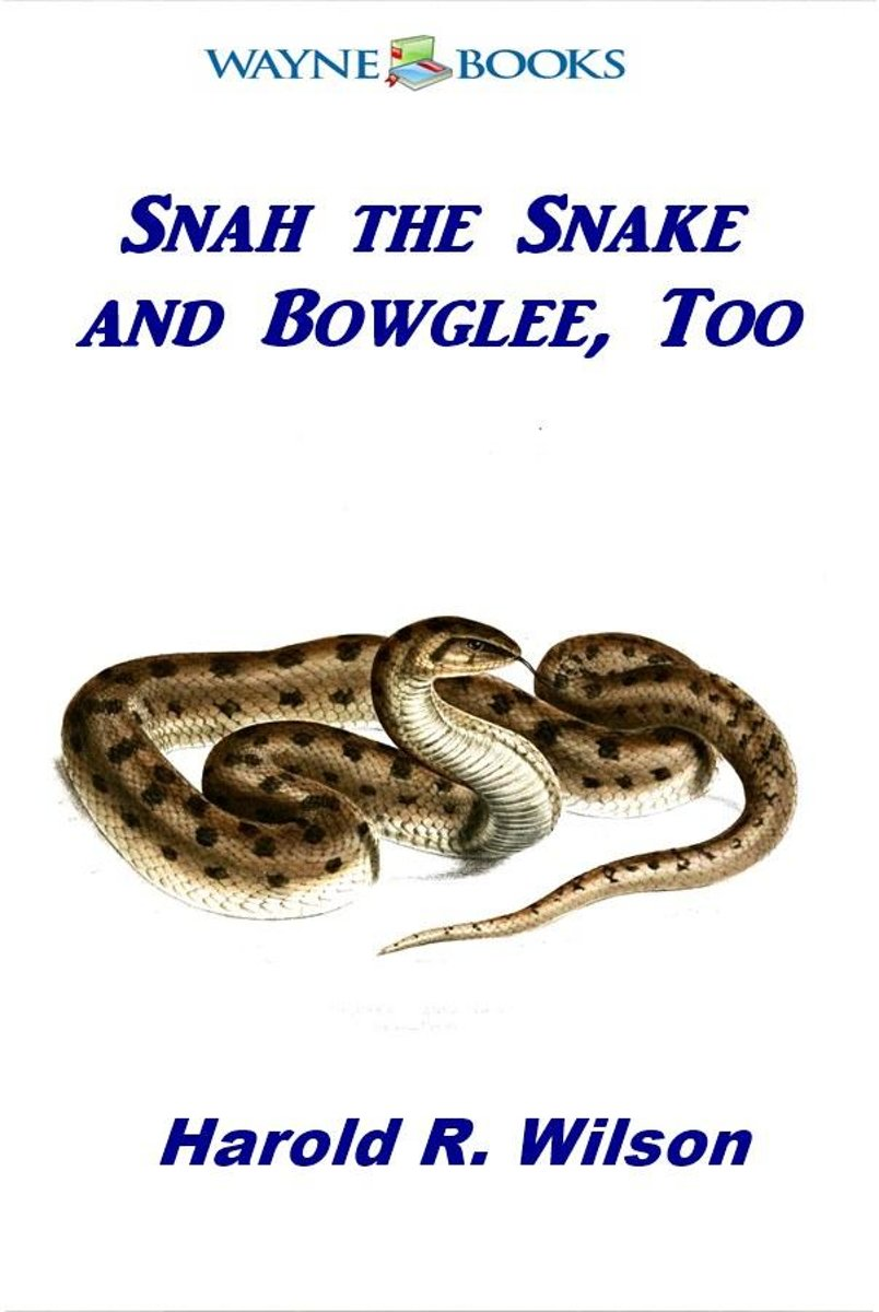 Snah the Snake and Bowglee, Too