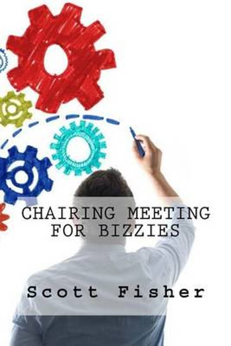 Chairing Meeting for Bizzies