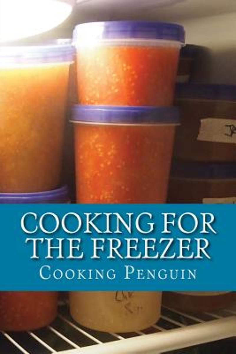 Cooking for the Freezer