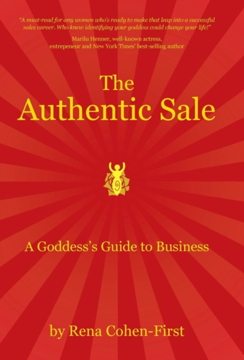 The Authentic Sale