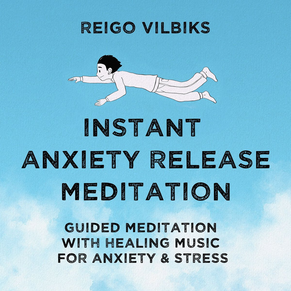 Instant Anxiety Release Meditation