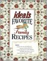 Ideals  Favorite Family Recipes