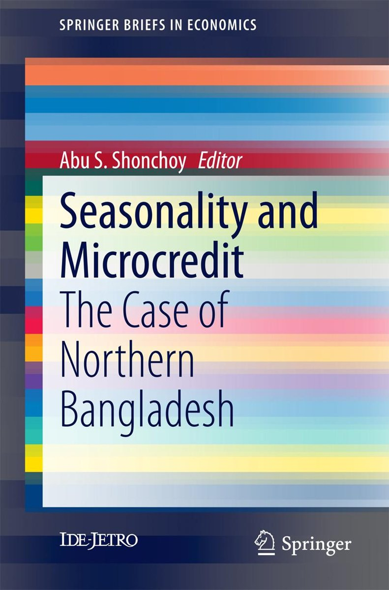 Seasonality and Microcredit