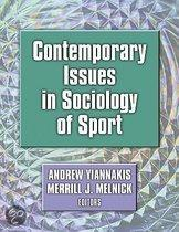 Contemporary Issues in Sports Sociology
