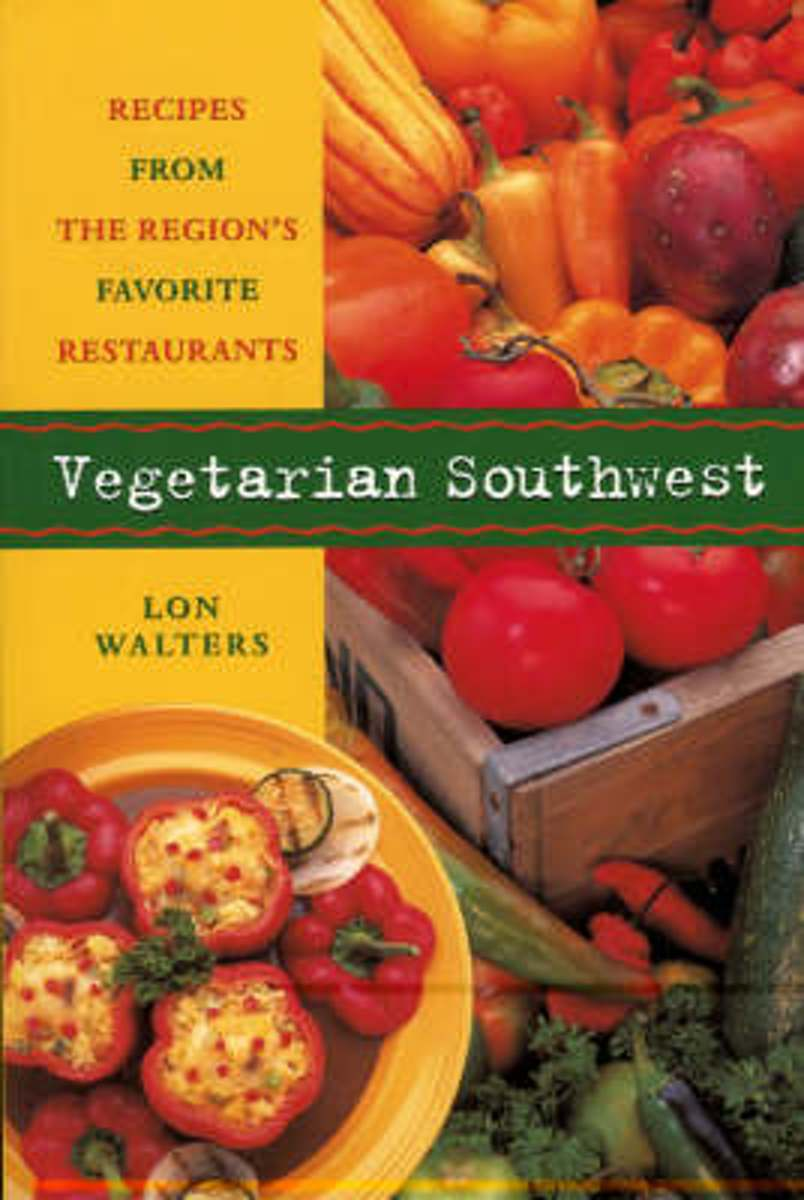Vegetarian Southwest