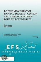 EC FREE MOVEMENT OF CAPITAL, INCOME TAXATION AND THIRD