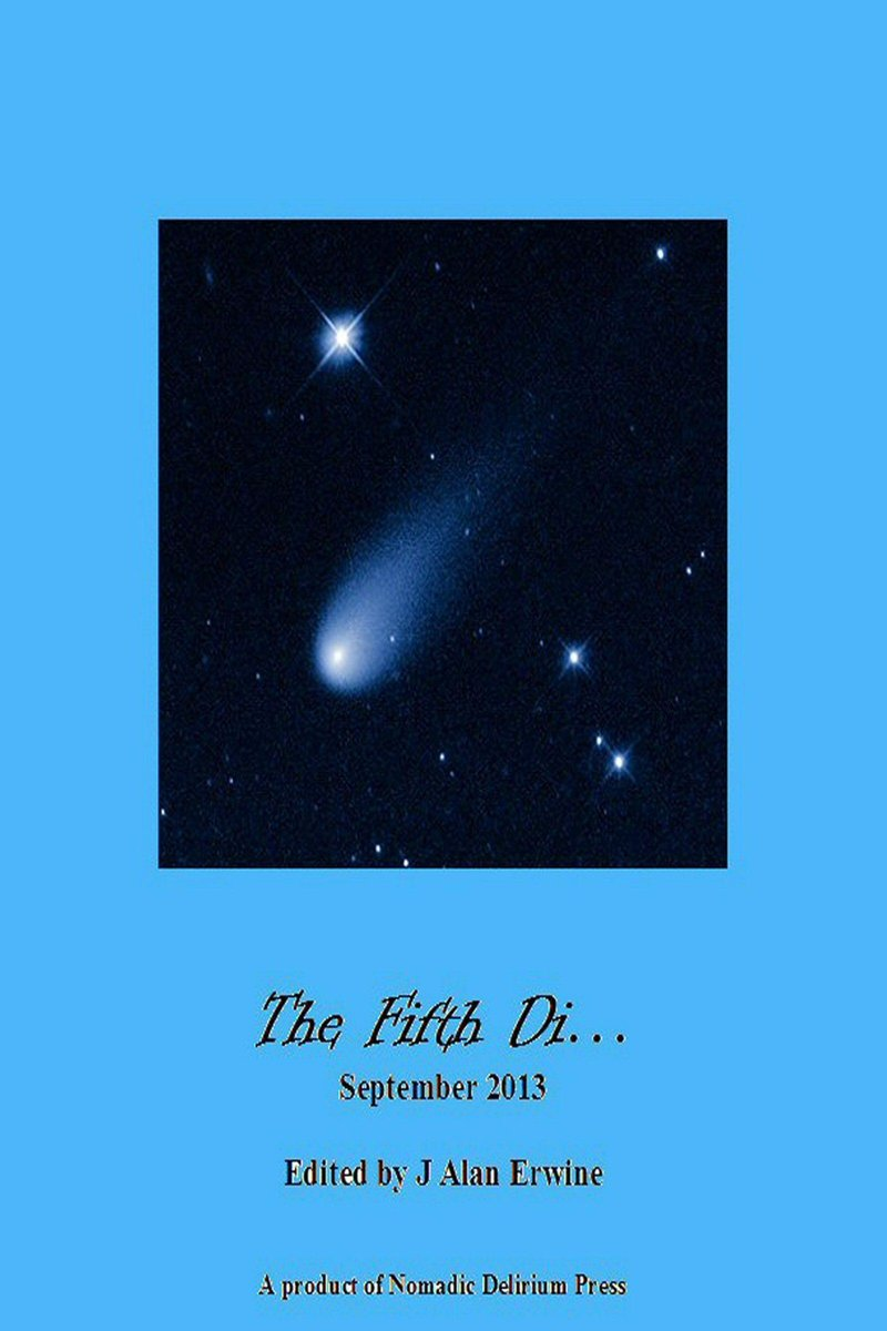 The Fifth Di... September 2013