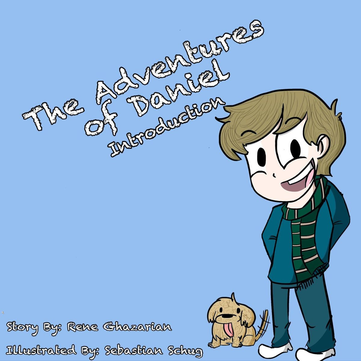 The Adventures of Daniel: Introduction