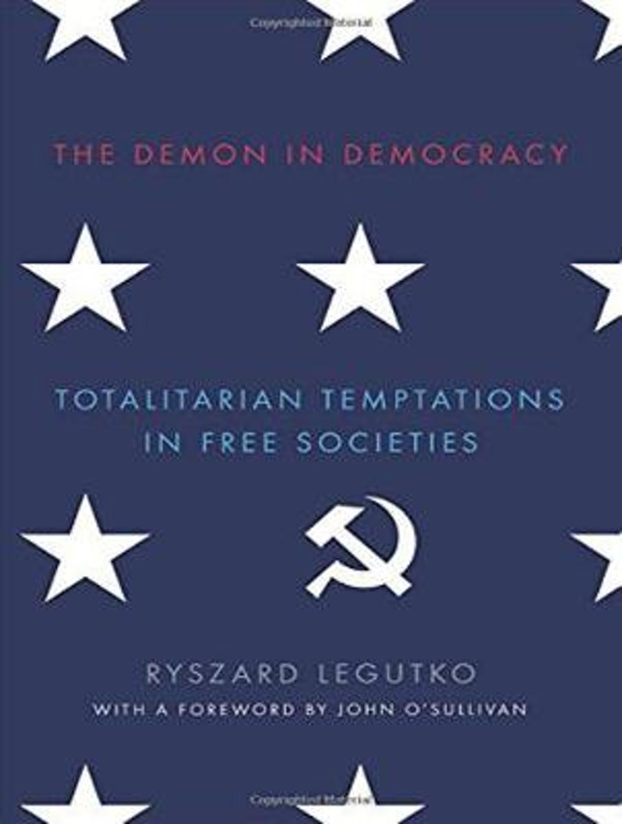 The Demon in Democracy