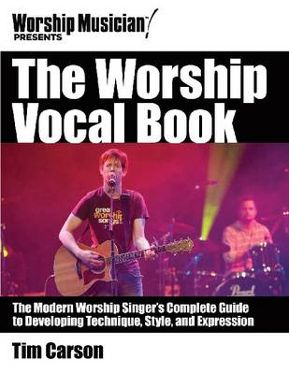 The Worship Vocal Book